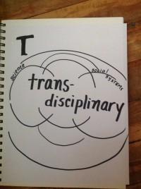 vt transdisciplinary