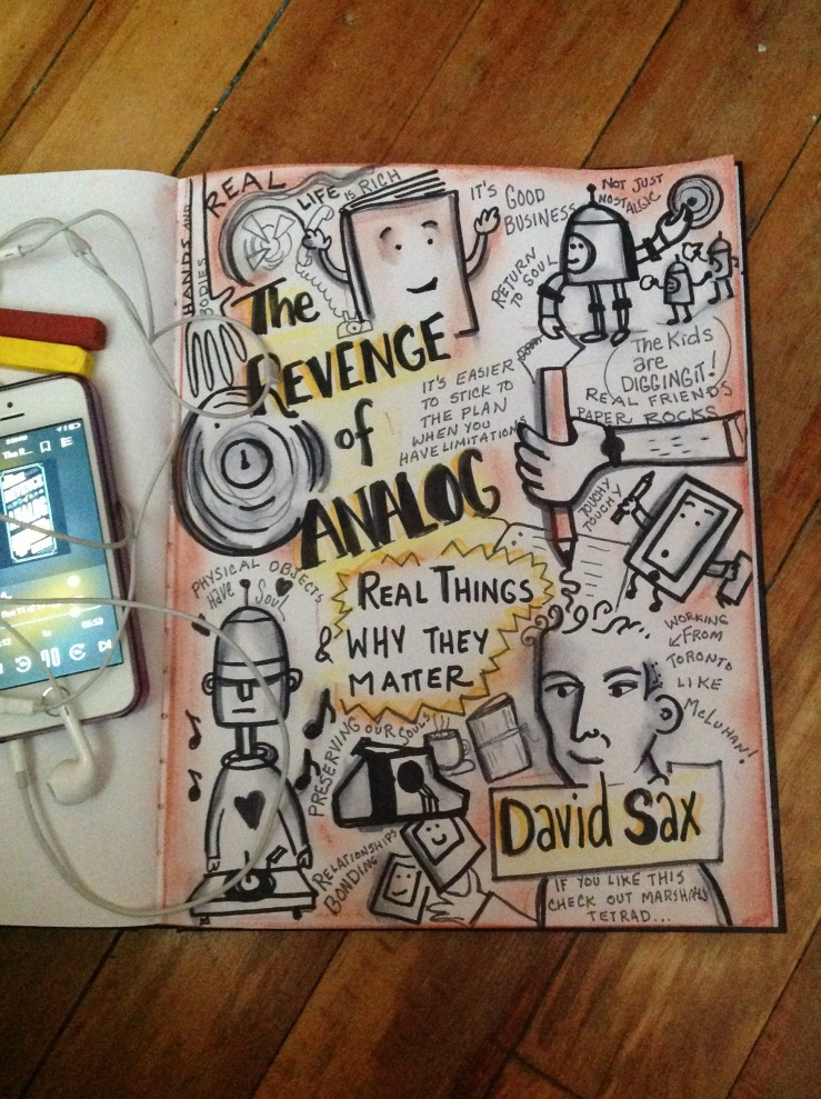 david-sax