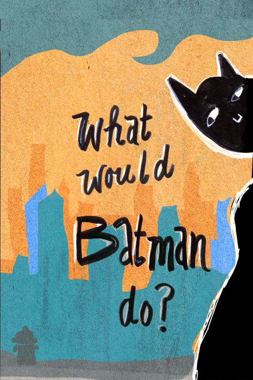 what would batman